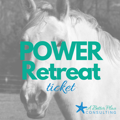 Individual POWER Retreat
