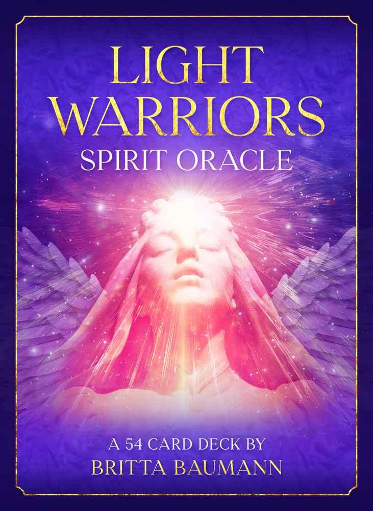 Light Warriors Spirit Oracle