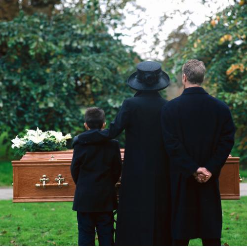 Death case study