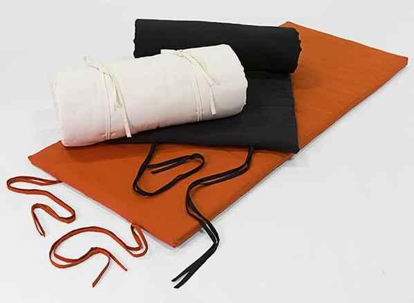 Futon yogamadras måtte