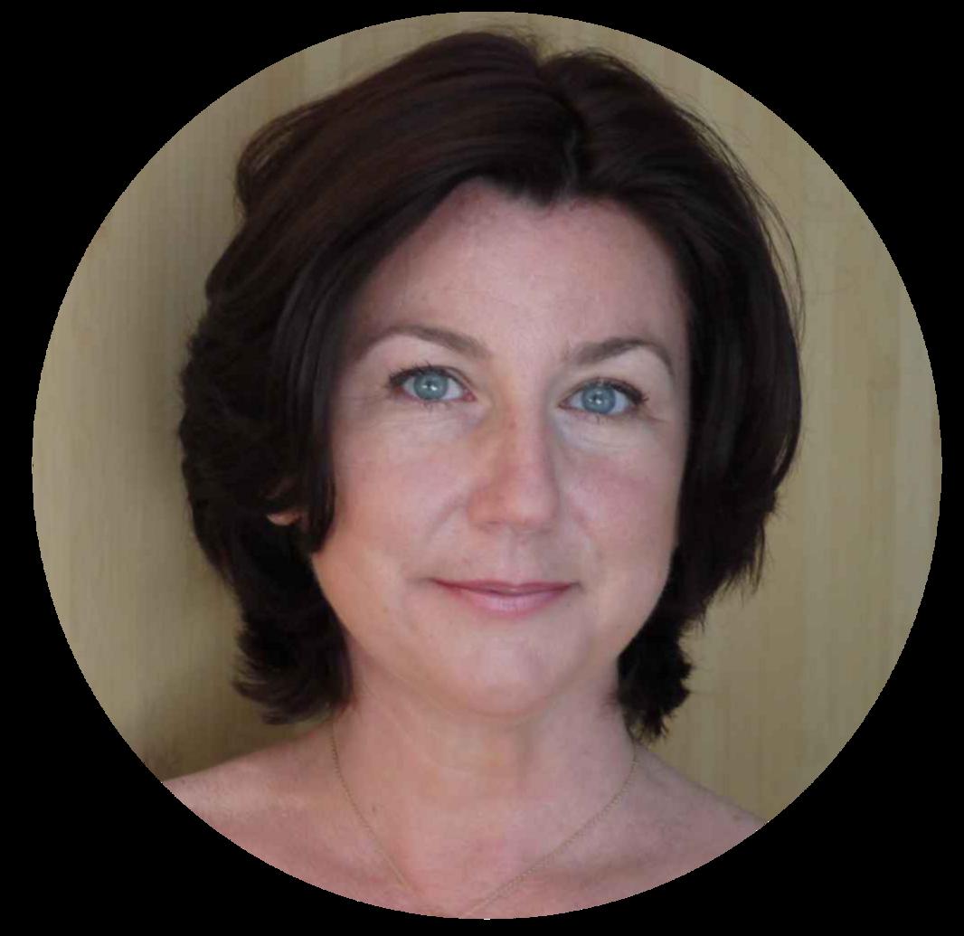 Frances Headshot