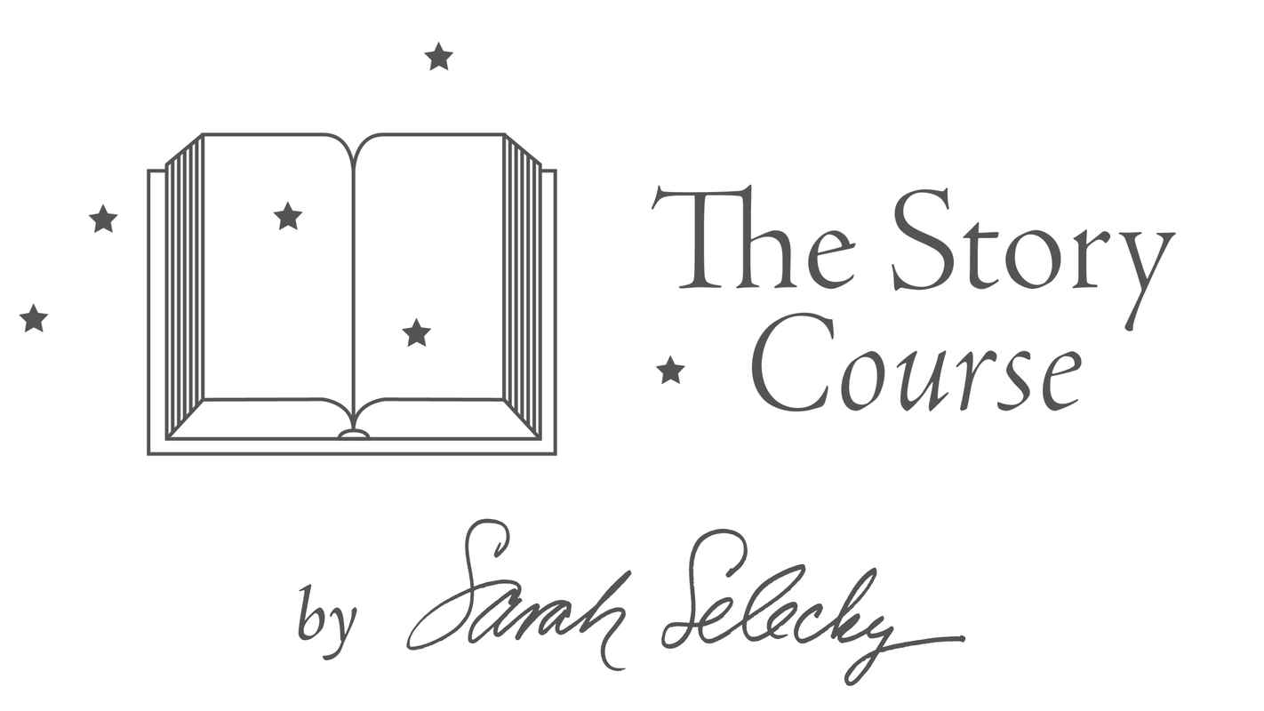 TSC Logo w book + signature