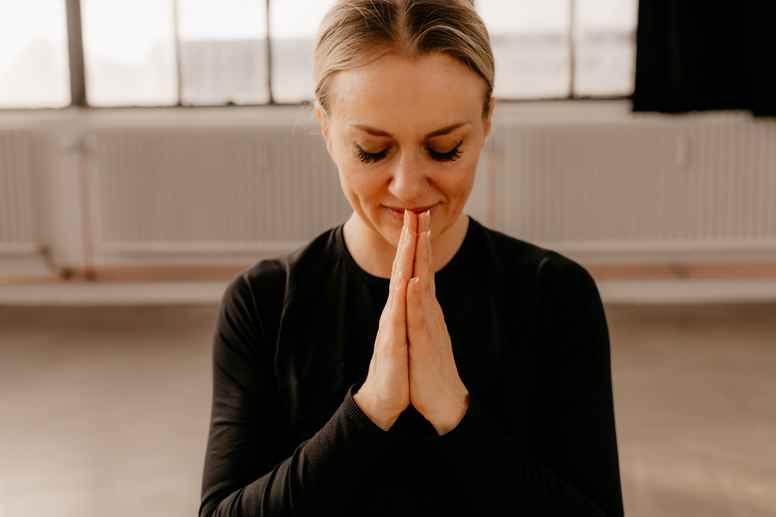 Womb Yoga i København 19/11 kl. 17-18.20