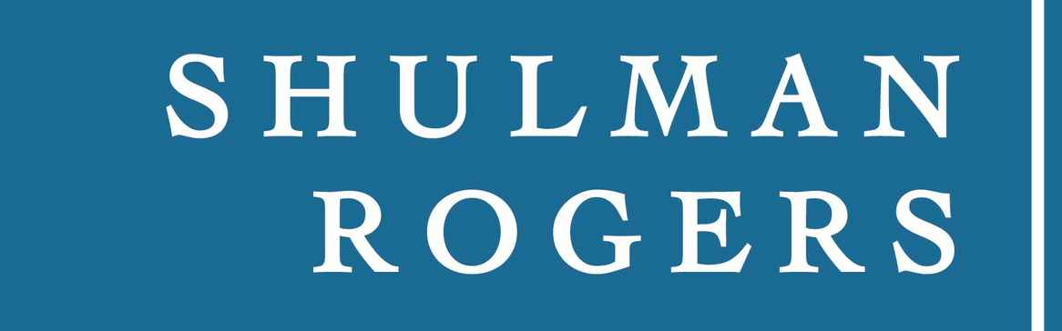 Shulman Rogers Logo