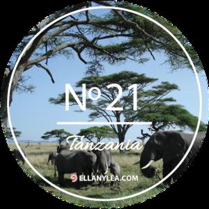 Ellany-Lea-Country-Count-21-Tanzania
