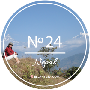 Ellany-Lea-Country-Count-24-Nepal