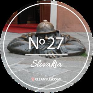 Ellany-Lea-Country-Count-27-Slovakia