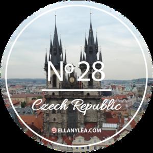 Ellany-Lea-Country-Count-28-Czech-Republic