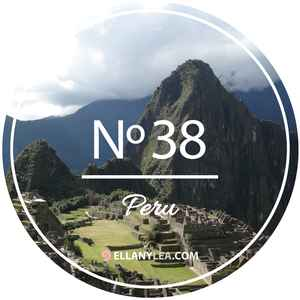 Ellany-Lea-Country-Count-38-Peru