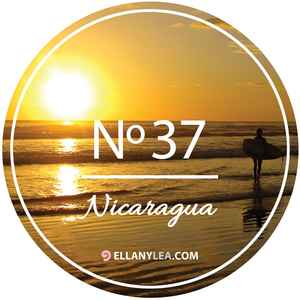 Ellany-Lea-Country-Count-37-Nicaragua