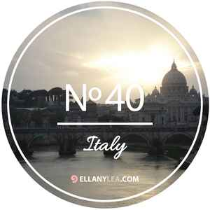 Ellany-Lea-Country-Count-40-Italy