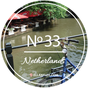 Ellany-Lea-Country-Count-33-Netherlands
