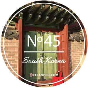 Ellany-Lea-Country-Count-45-South Korea