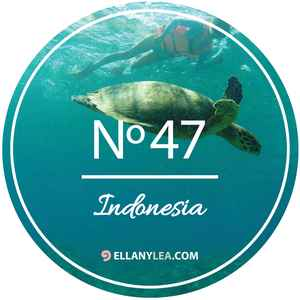 Ellany-Lea-Country-Count-47-Indonesia