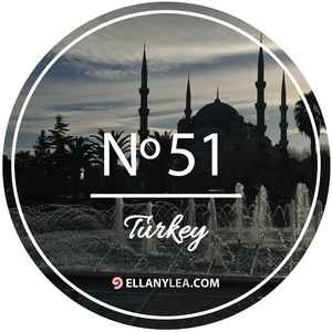 Ellany-Lea-Country-Count-51-Turkey