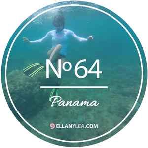 Ellany-Lea-Country-Count-64-Panama