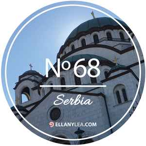 Ellany-Lea-Country-Count-68-Serbia