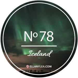 Ellany-Lea-Country-Count-78-Iceland