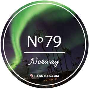 Ellany-Lea-Country-Count-79-Norway