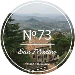 Ellany-Lea-Country-Count-73-San Marino
