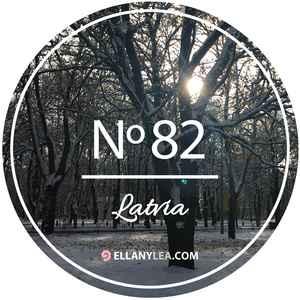 Ellany-Lea-Country-Count-82-Latvia