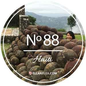 Ellany-Lea-Country-Count-88-Haiti
