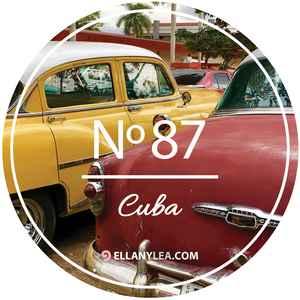 Ellany-Lea-Country-Count-87-Cuba