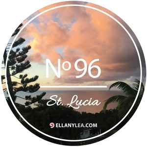Ellany-Lea-Country-Count-96-St. Lucia