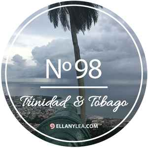 Ellany-Lea-Country-Count-98-Trinidad Tobago