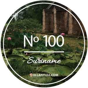 Ellany-Lea-Country-Count-100-Suriname