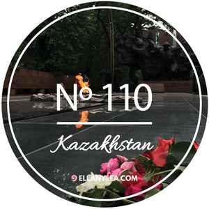 Ellany-Lea-Country-Count-110-Kazakhstan