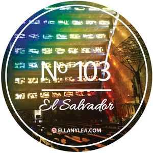Ellany-Lea-Country-Count-103-El Salvador