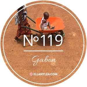 Ellany-Lea-Country-Count-119-Gabon
