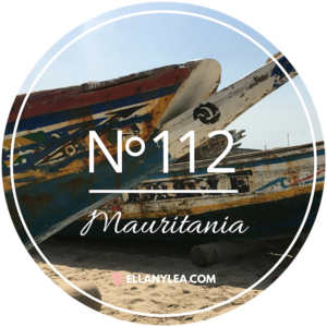 Ellany-Lea-Country-Count-112-Mauritania
