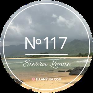 Ellany-Lea-Country-Count-117-Sierra Leone