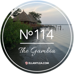 Ellany-Lea-Country-Count-114-The Gambia