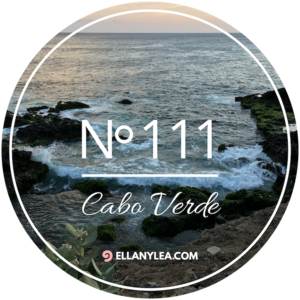Ellany-Lea-Country-Count-111-Cabo Verde