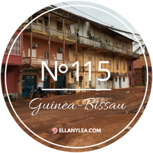 Ellany-Lea-Country-Count-115-Guinea-Bissau