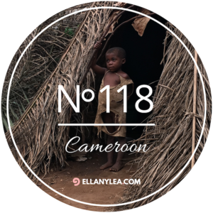 Ellany-Lea-Country-Count-118-Cameroon