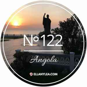 Ellany-Lea-Country-Count-122-Angola