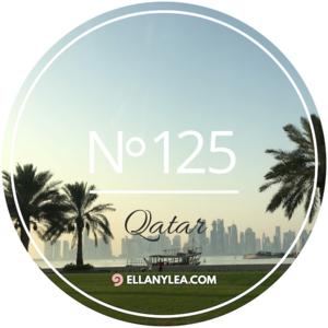 Ellany-Lea-Country-Count-125-Qatar