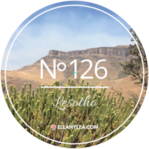Ellany-Lea-Country-Count-126-Lesotho