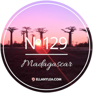 Ellany-Lea-Country-Count-129-Madagascar