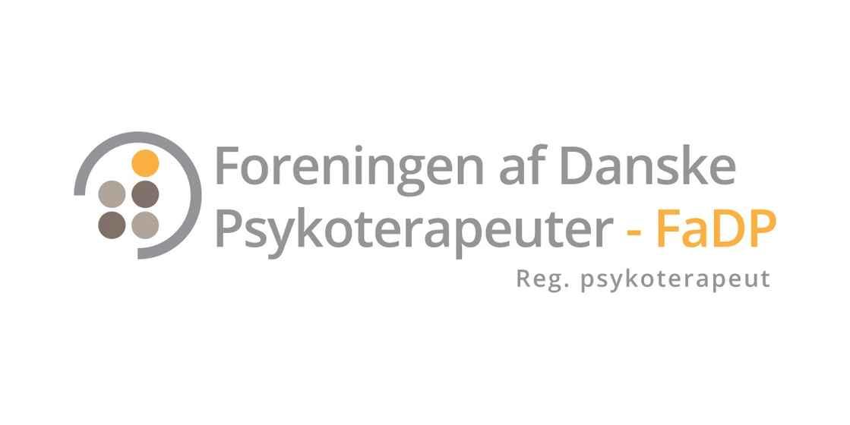 FaDP logo -REG Psykoterapeut