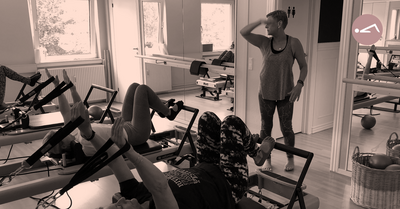 Pilates Reformer, tirsdag kl. 07.15