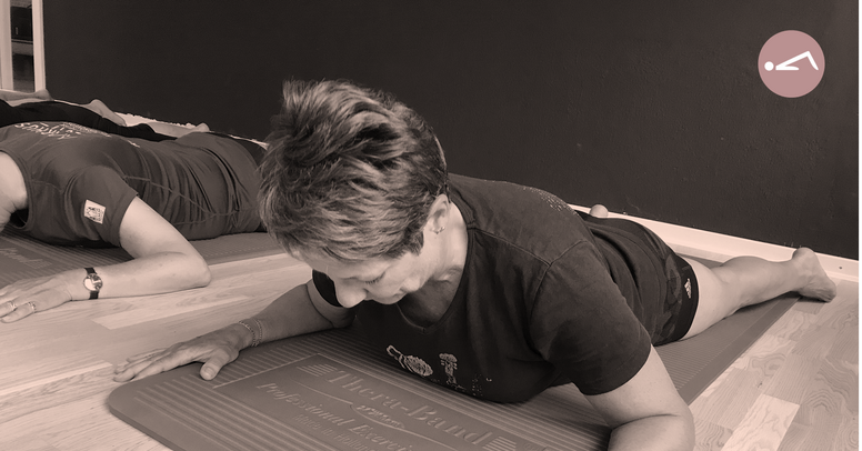 Senior Pilates, Mandag kl. 10.20
