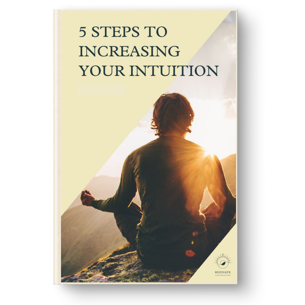 Intuition Ebook - 2