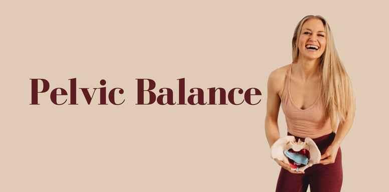 Pelvic Balance – gør-det-selv