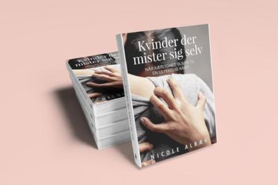 Bog: Kvinder der mister sig selv