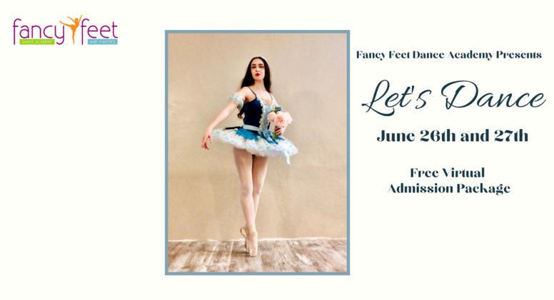 June 2021 Recital Virtual Only